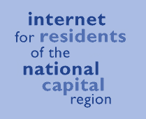 ...Internet for residents of the National Capital Region.